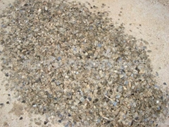 河北石家庄供应保温蛭石粉
