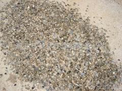 河北石家莊供應保溫蛭石粉