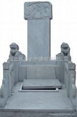 太行牌中国黑墓碑石材