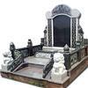 太行牌中国黑墓碑石材 3