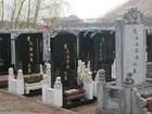 太行牌中国黑墓碑石材 4