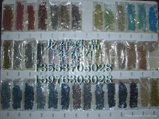 玻璃珠烤漆 1