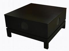 Lesbof range coffee table