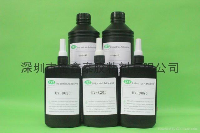 高性能UV無影膠 1