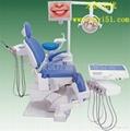 全電腦豪華型牙科綜合治療台