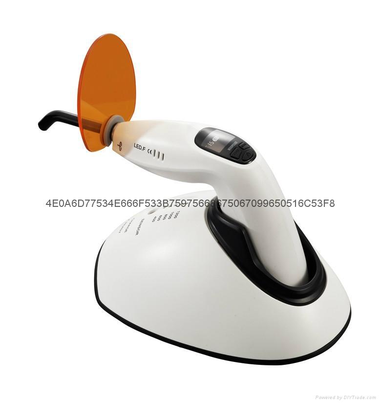 啄木鳥光固化機LED.F型 1