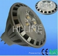 LED MR16 SPOTLIGHT 6W NO DRIVER