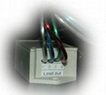 Bare DMX512 RGB PWM Led Controller 6A per channel 2