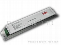 DMX512 RGB LED DRIVER, 350mA (WITH DIP SWITCH)
