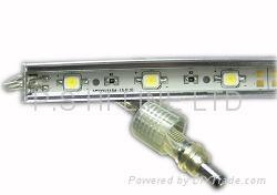 7.5W waterproof, high power LED light bar 1