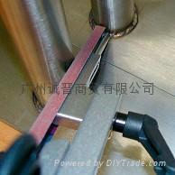 抛管机,电动研磨机,电动砂带机,圆弧抛光机 2