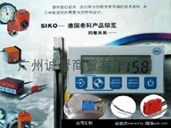 磁珊尺 磁性測量設備