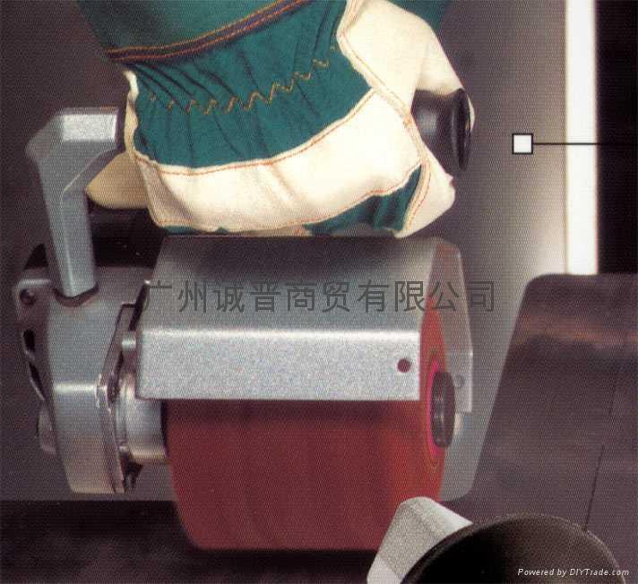 不锈钢拉丝机 不锈钢抛光机 手提拉丝机 不锈钢抛光拉丝机   1