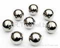 SUS316 Stainless Steel Balls 1.50mm