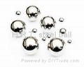 SUS420C/420 stainless steel balls