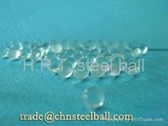 High precision Soda lime/Borosilicate glass ball