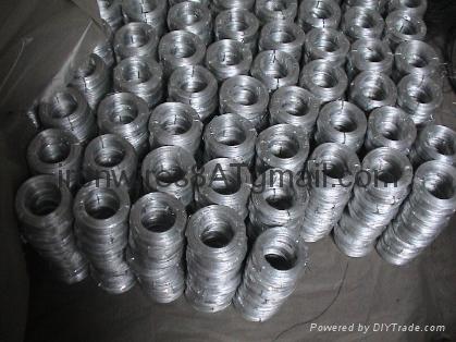 galvanized iron wire, iron wire, hot dipped galvanized wire, black annealed wire 1