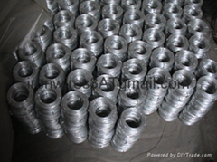 galvanized iron wire, iron wire, hot dipped galvanized wire, black annealed wire
