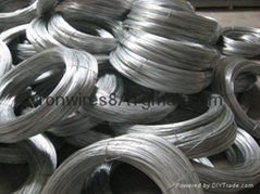 metal wire (iron wire)