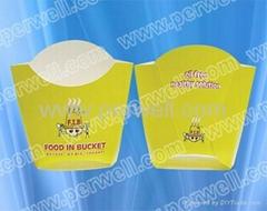 Chip box