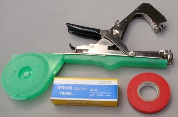 hand tying tape machine tapetool