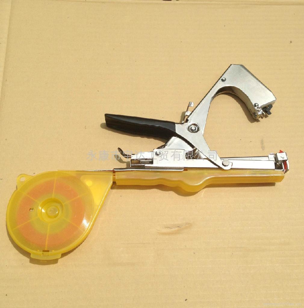 台湾SUCA  款绑枝机绑蔓枪 2