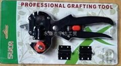 台湾SUCA果树嫁接机|蔬菜嫁接器|嫁接刀|嫁接剪