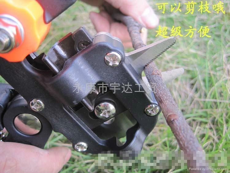 2013 new machine of grafting tool  3