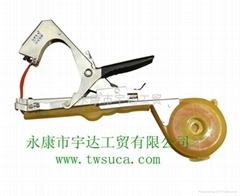 台湾SUCA TAPETOOL 绑枝机 绑蔓机 绑蔓枪