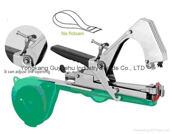 Tapener tool 1