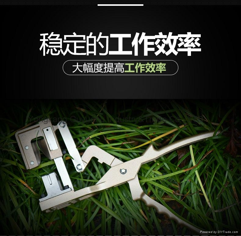 multi function garden hand grafting tools/ Grafting Machine 2