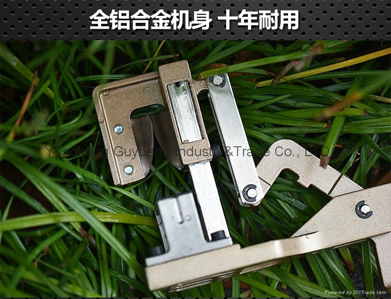 multi function garden hand grafting tools/ Grafting Machine 7