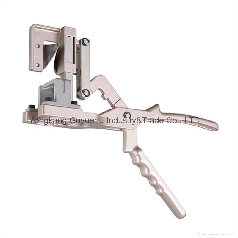 新款粗枝果樹嫁接機 苗木嫁接器 嫁接剪嫁接刀J68嫁接工具 1