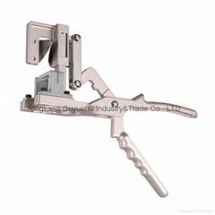 新款粗枝果樹嫁接機 苗木嫁接器 嫁接剪嫁接刀J68嫁接工具