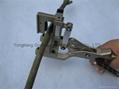 新款粗枝果樹嫁接機 苗木嫁接器 嫁接剪嫁接刀J68嫁接工具 5