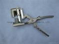 新款粗枝果樹嫁接機 苗木嫁接器 嫁接剪嫁接刀J68嫁接工具 6