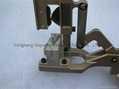 新款粗枝果樹嫁接機 苗木嫁接器 嫁接剪嫁接刀J68嫁接工具 7