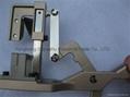 新款粗枝果树嫁接机 苗木嫁接器 嫁接剪嫁接刀J68嫁接工具