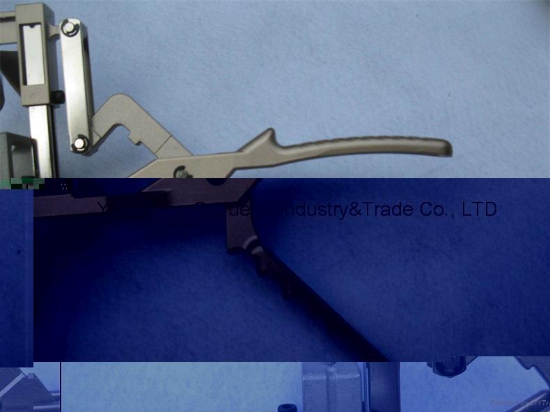 新款粗枝果树嫁接机 苗木嫁接器 嫁接剪嫁接刀J68嫁接工具 9