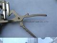 新款粗枝果樹嫁接機 苗木嫁接器 嫁接剪嫁接刀J68嫁接工具 10