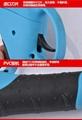 新款電動果樹剪刀電動剪枝剪園林修剪機 8