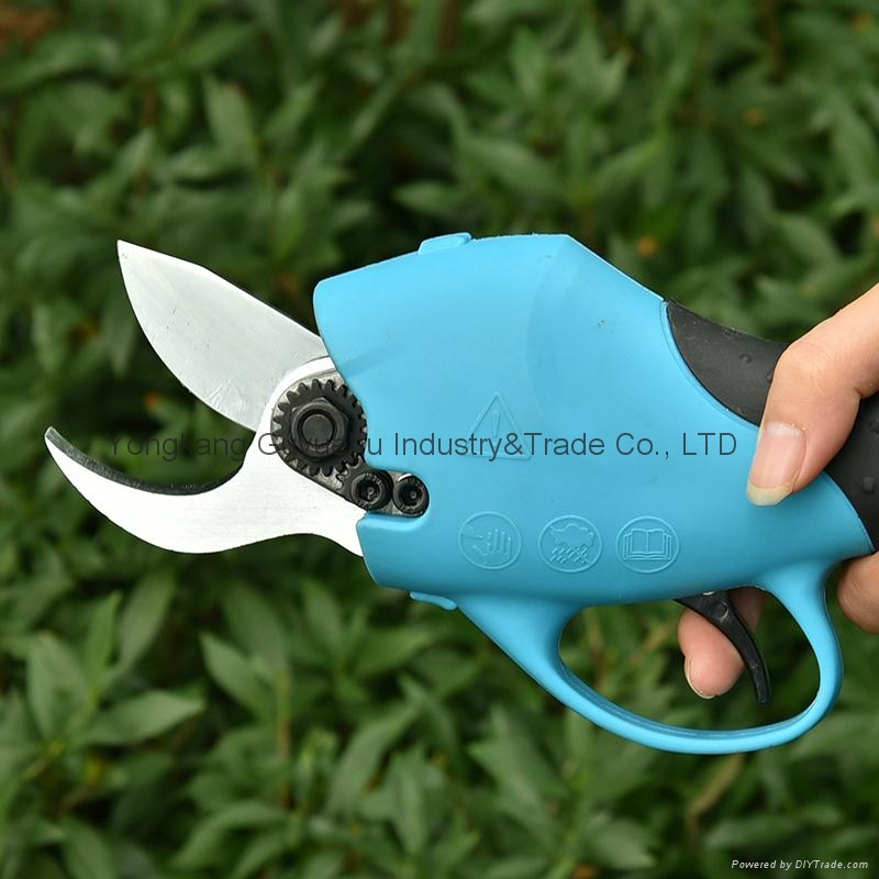 Electric Pruning Shear 2