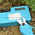 SUCA舒暢電動修枝剪 電動果樹剪  電動樹枝剪 果樹修枝剪 電動修枝剪刀 6