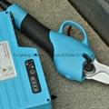 SUCA舒暢電動修枝剪 電動果樹剪  電動樹枝剪 果樹修枝剪 電動修枝剪刀 8