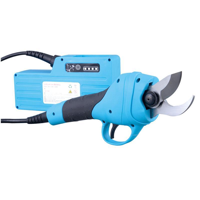 新款電動果樹剪刀電動剪枝剪園林修剪機 1
