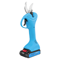 electric garden pruner, electric scissors, scissor electric pruning 3