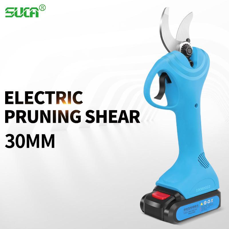 electric garden pruner, electric scissors, scissor electric pruning 5