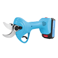 Battery Powered Shears, electric shear, LITHIUM SCISSORS 2