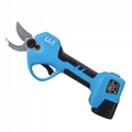Electric Pruning Shear and battery pruner Tree Pruning Branches Scissors