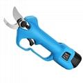 充電式電動剪刀果樹,電剪刀修剪